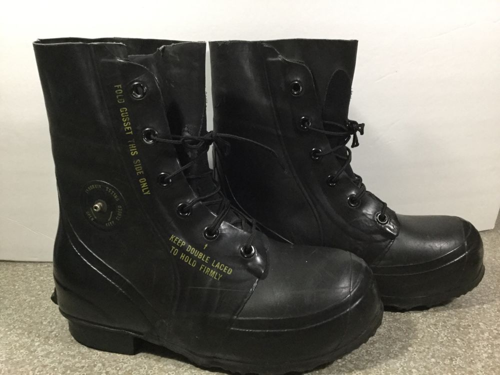 f101bd004c1 Details about BATA Genuine Military Extreme Cold Weather