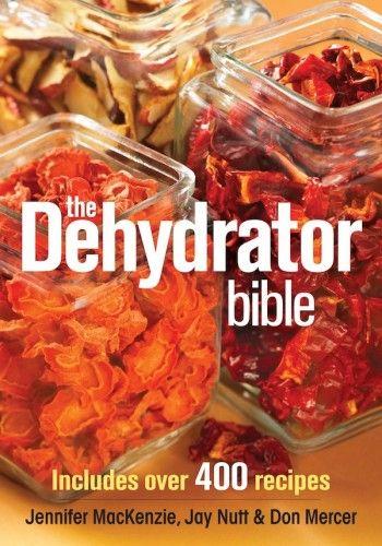 DehydratorBibleCover