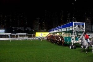Make sure you visit Happy Valley Racetrack on expat days.  Tons of drinking and fun!