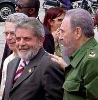 """Bruno Braga: A """"profissão de fé"""" de Betto."""
