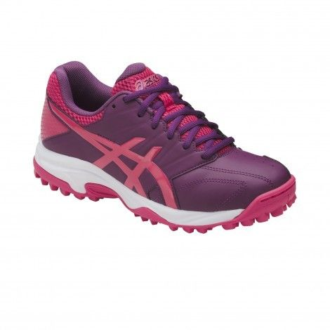ASICS Gel Lethal MP 7 P666Y hockeyschoenen dames purple