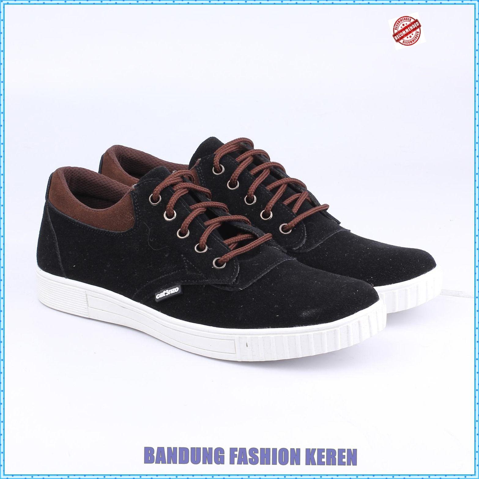 Sepatu Casual Pria Ny 084 Produk Fashion Handmade Terbaik 100