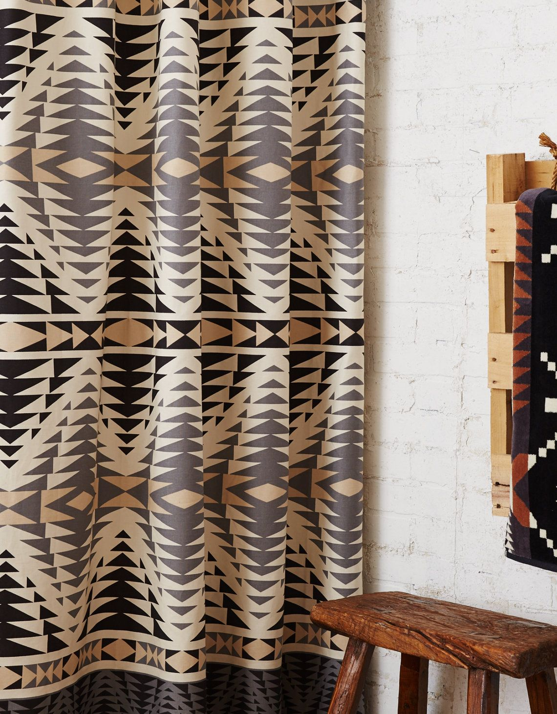 Product Image Basement Curtains Blinds Draping Drapes Picture Window Treatments