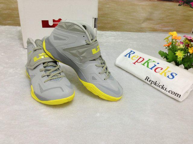training footwear lebron soldier 12s