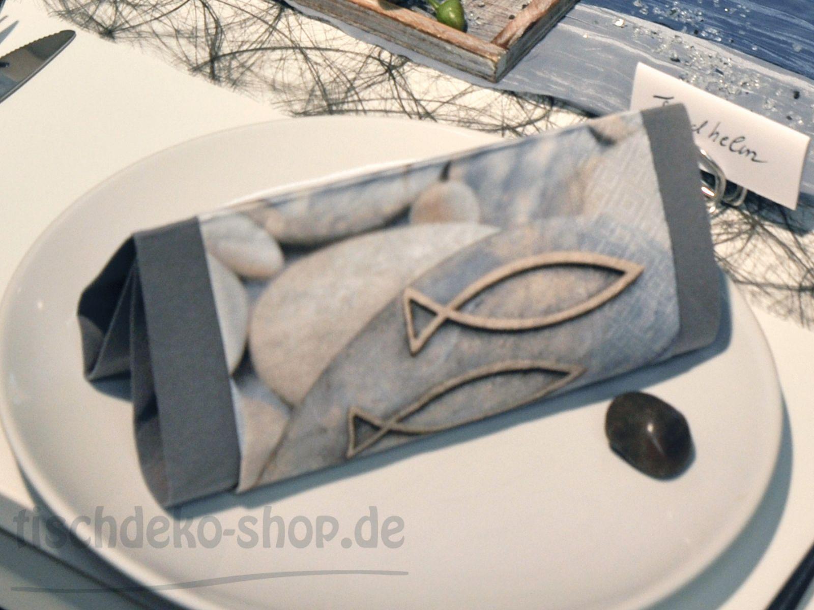 serviette kommunion fisch servietten pinterest kommunion servietten kommunion und. Black Bedroom Furniture Sets. Home Design Ideas