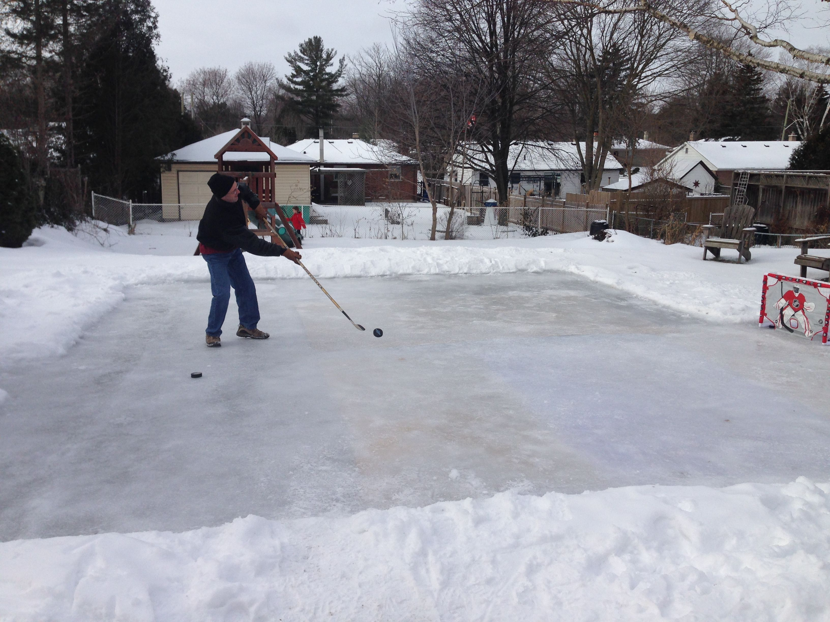 30 second mom ashlee benest 10 steps to building a backyard ice