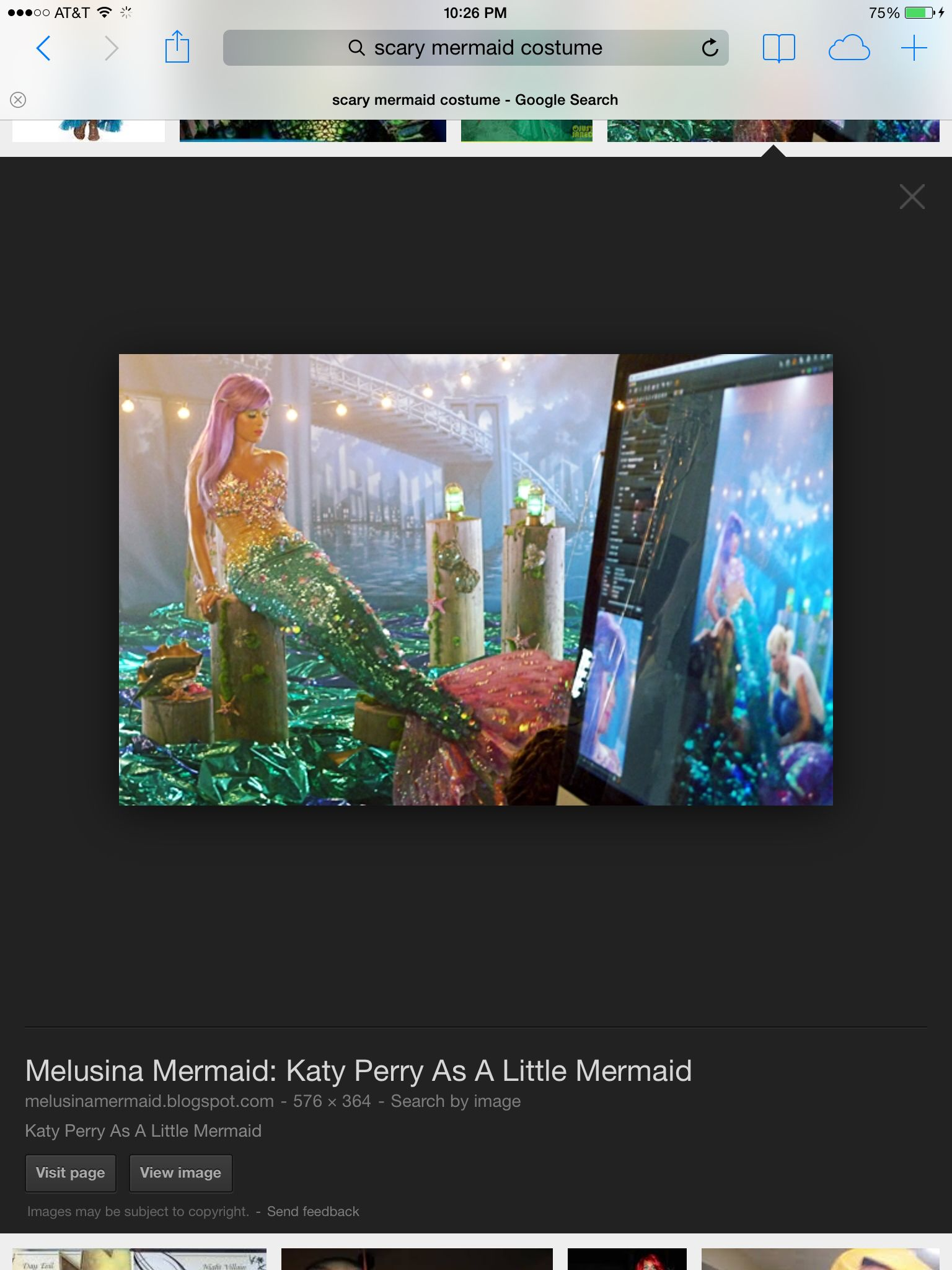 Want mermaid tail so bad