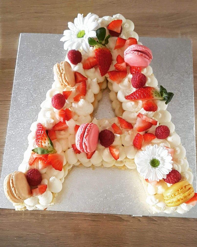 Number  Birthday Cake Recipes