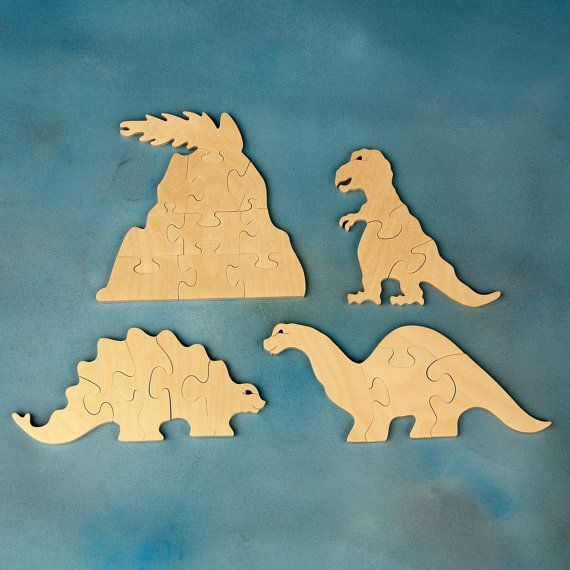 Dinosaur puzzles for toddlers ideas in 2021