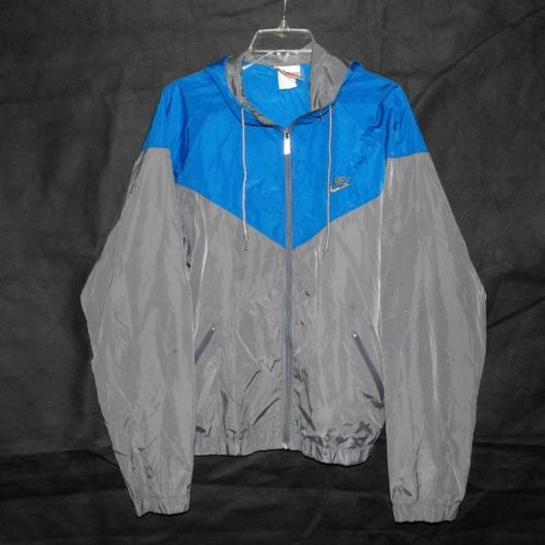 retro nike windbreaker ukulele
