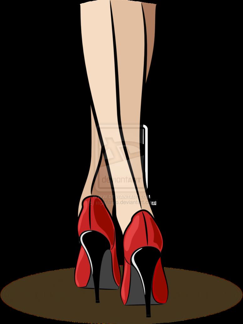 Stock Image Of High Heels High Heel Painting Heels High Heel Tattoos