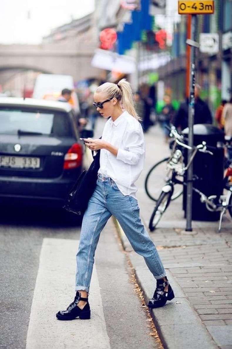 prendas esenciales para vestir bien con poco esfuerzo street
