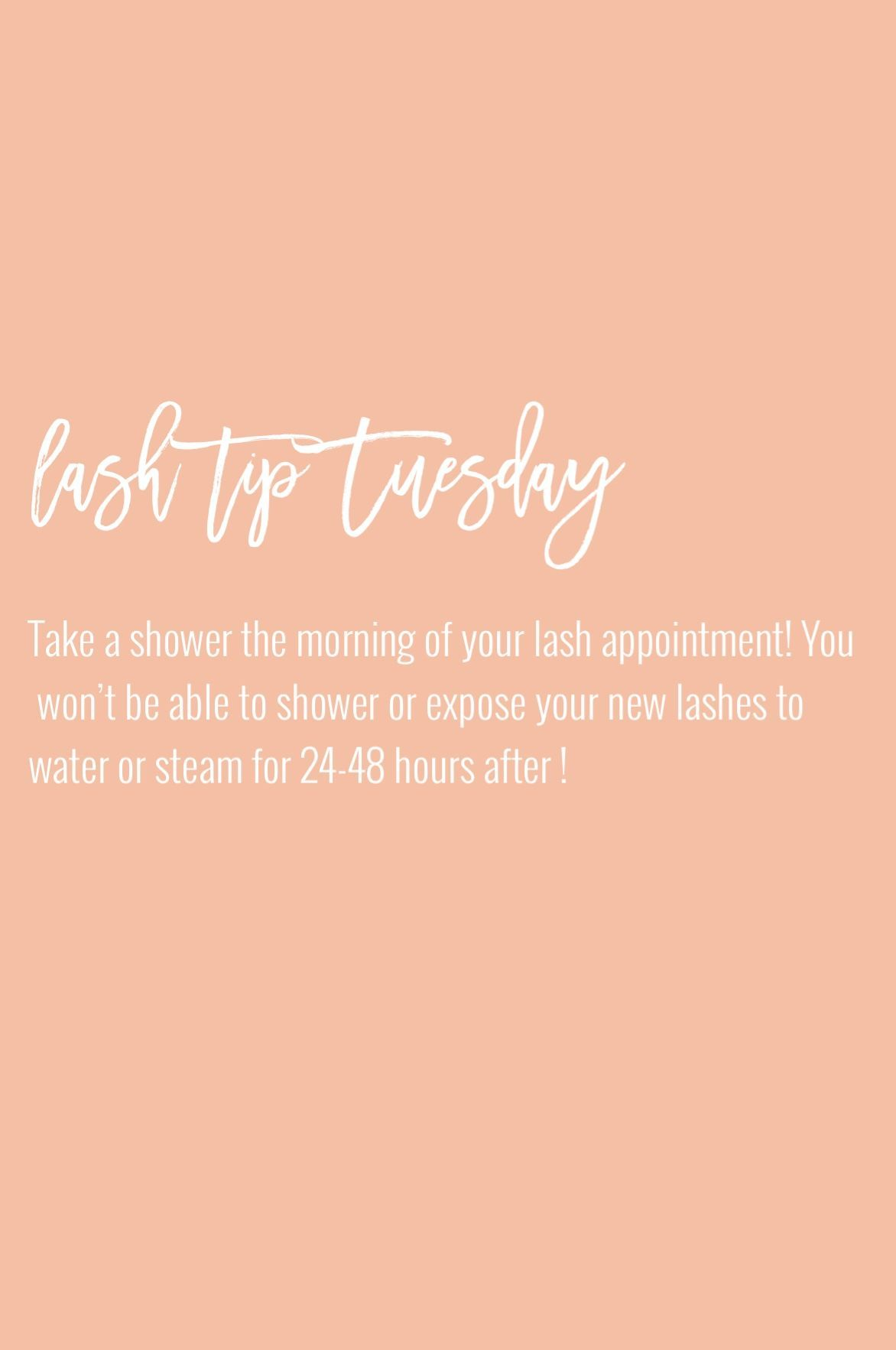 Can You Get Eyelash Extensions Wet In The Shower Pin On Skincare Quotes