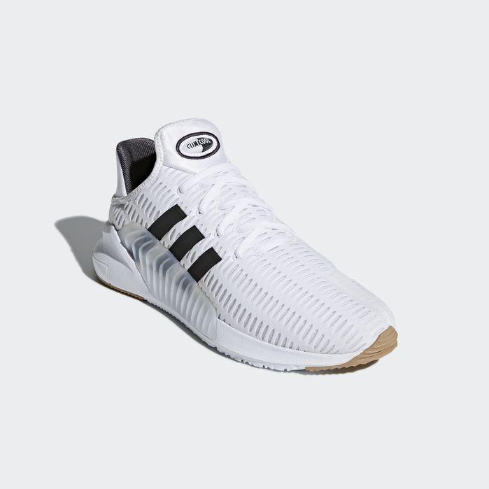 innovative design 4dc1b 776f8 Climacool 0217 Shoes White 9 Mens