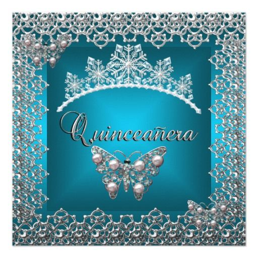 @@@Karri Best price          Quinceanera Birthday Teal Silver Tiara Butterfly Announcement           Quinceanera Birthday Teal Silver Tiara Butterfly Announcement We have the best promotion for you and if you are interested in the related item or need more information reviews from the x customer who...Cleck Hot Deals >>> http://www.zazzle.com/quinceanera_birthday_teal_silver_tiara_butterfly_invitation-161498159658614201?rf=238627982471231924&zbar=1&tc=terrest