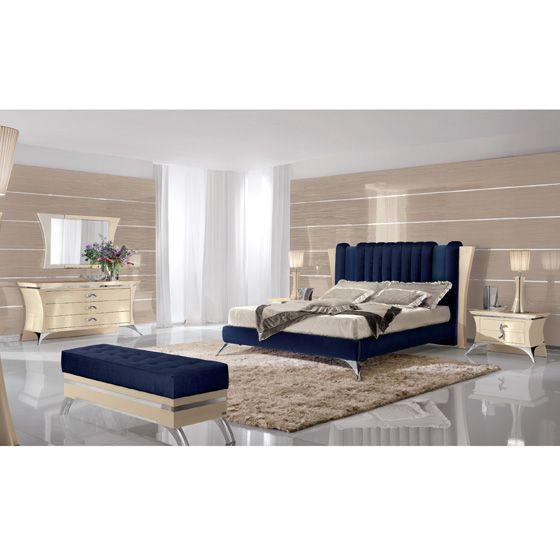 chambre de luxe - Modele De Chambre