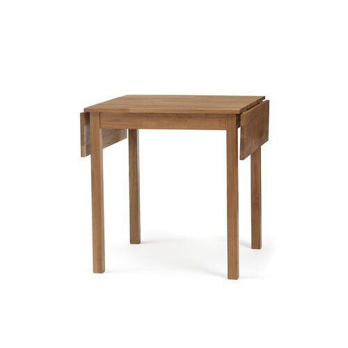 Photo of Rory August Grove folding dining table