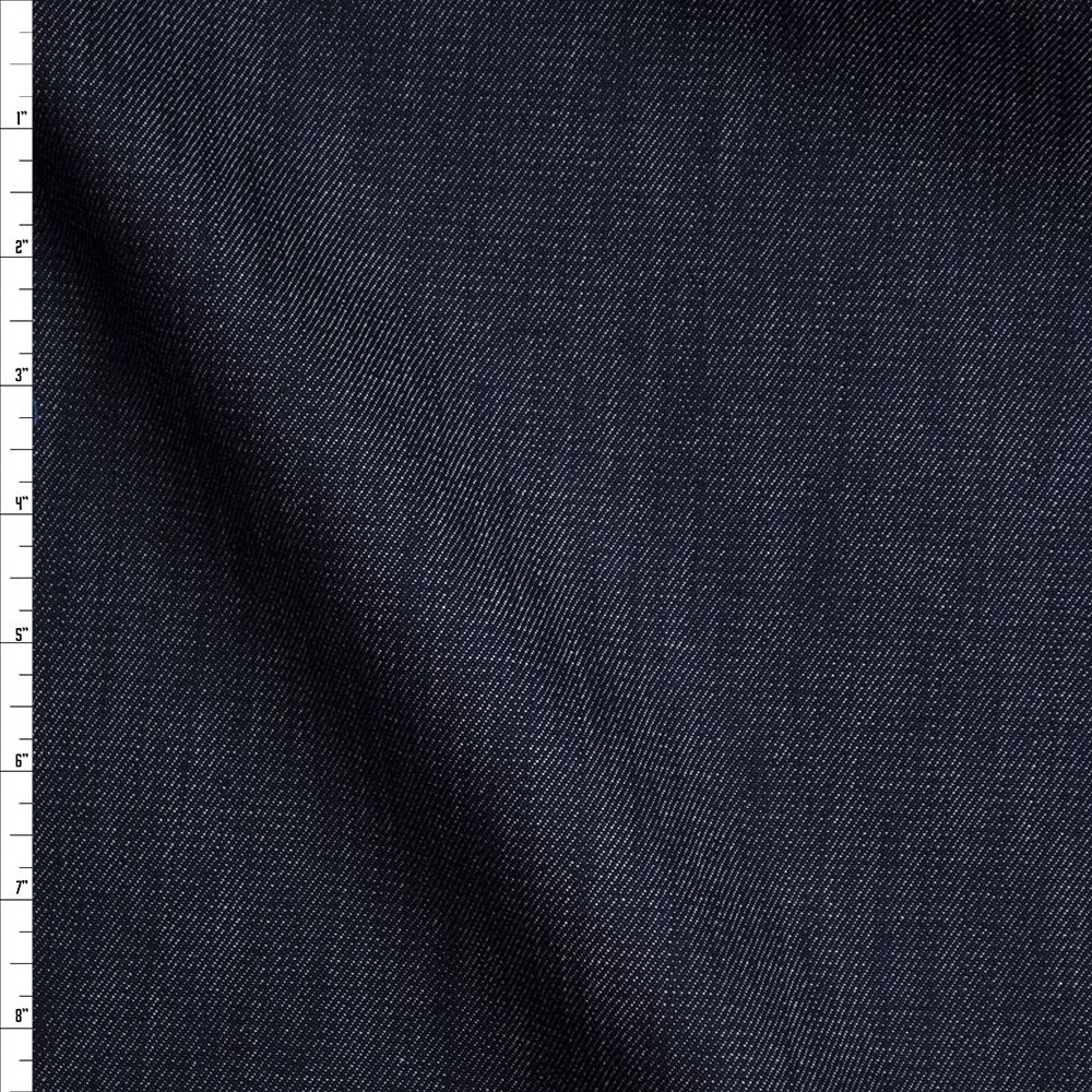 Blue 10 Oz Textured Designer Stretch Denim Stretch Denim Fabric Stretch Denim Denim Fabric