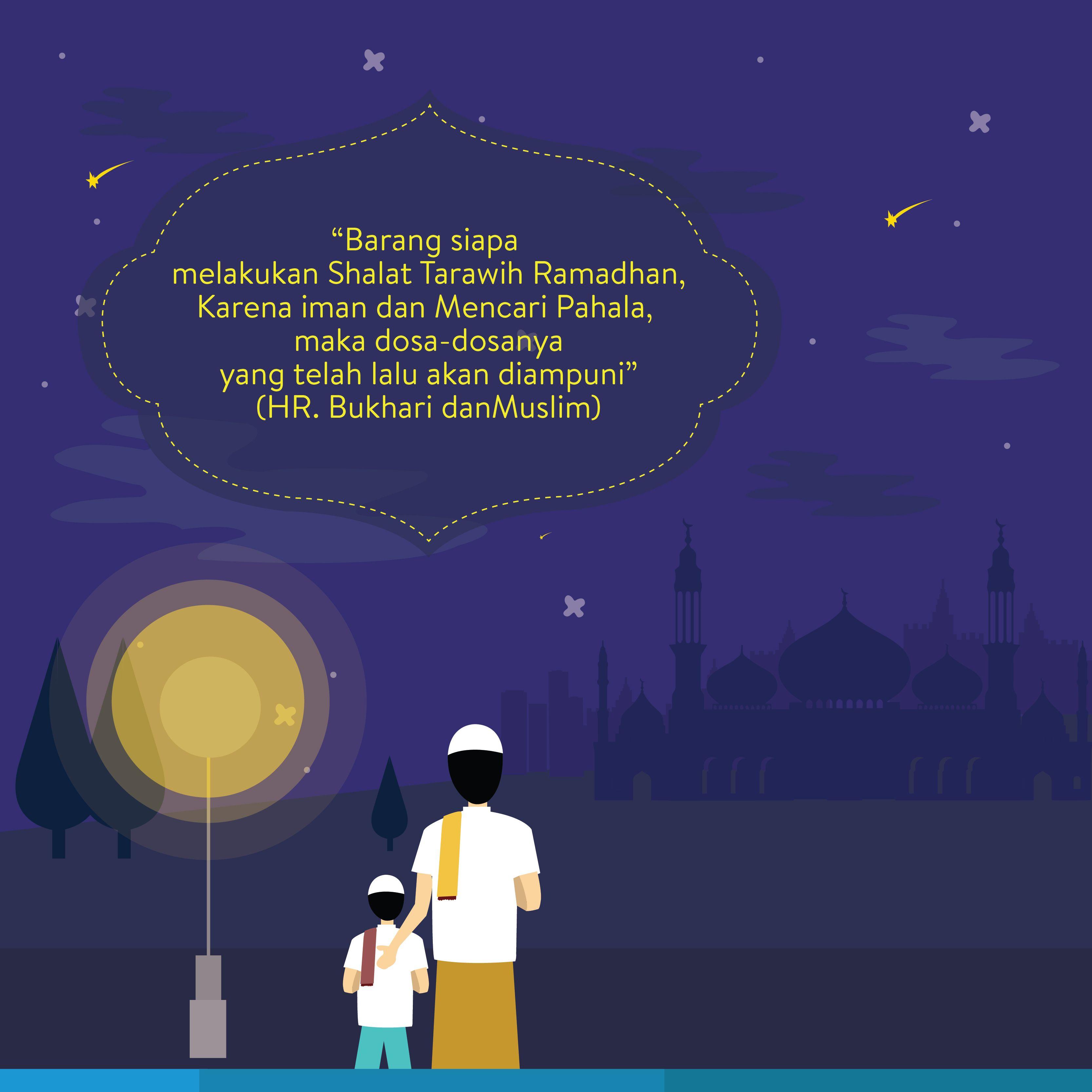 Gambar Kata Ucapan Menyambut Bulan Ramadhan Di 2020 Gambar Kata