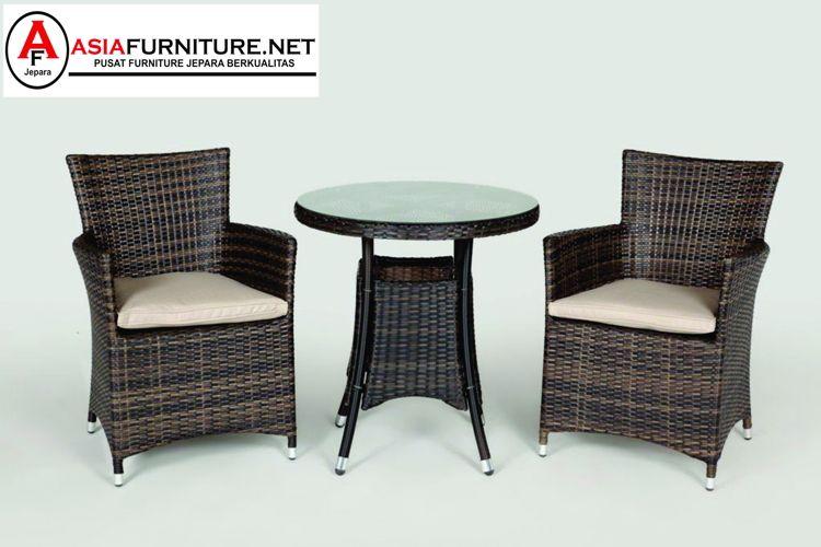 Kursi Teras Rotan Sintetis Hotel Manado Adalah Salah Satu Dari Produk Furniture Rotan Yang Digunakan Sebagai Tempat Duduk Di Area Ruang T Mebel Furniture Kursi