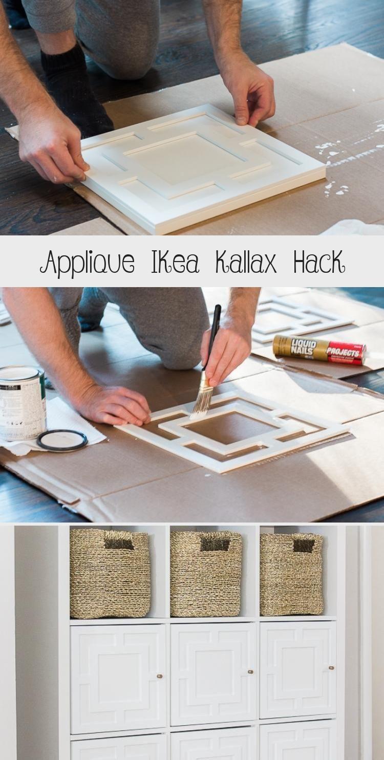 Latest Images Applique Ikea Kallax Hack Suggestions The Ikea Kallax Series St Applique Hack Ikea Image In 2020 Ikea Kallax Series Ikea Kallax Hack Kallax Ikea