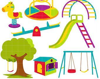 5f2570b4b Best Playground Clipart  7438 - Clipartion.com