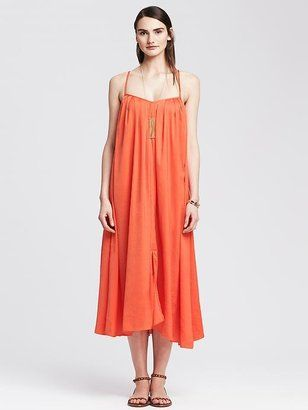 ShopStyle Collective, Banana Republic, Trapeze Dress