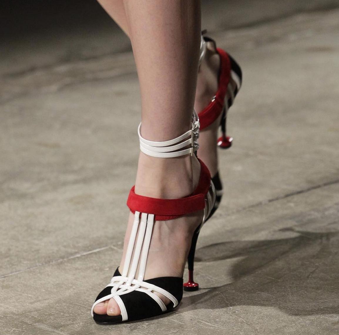 scarpe di prada donna