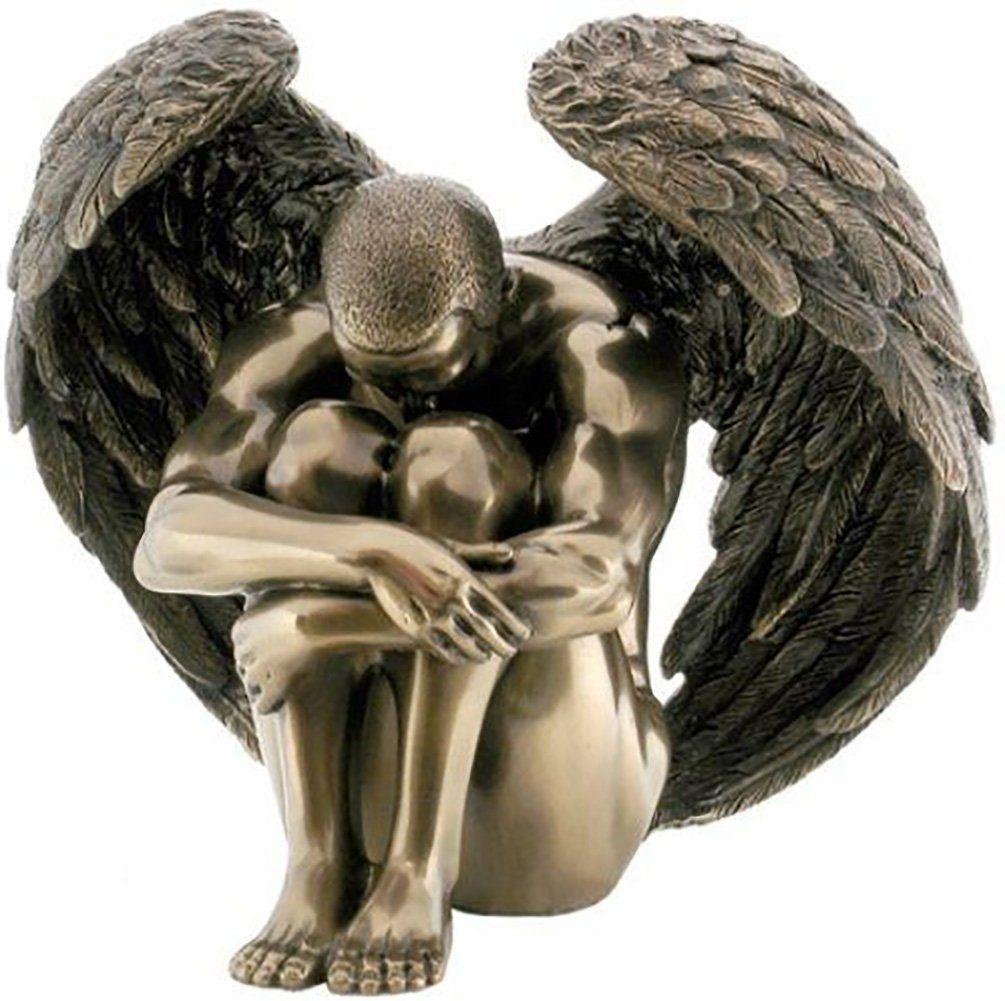 Cold angel akt