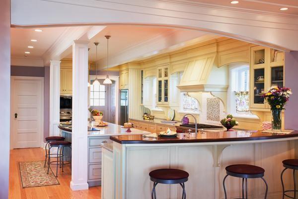 luxurious-kitchen-bar-design-closer-DVoz8jpg (600×400) new house