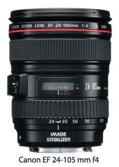 Canon 24 105 Lens Canon Lens Zoom Lens Canon Ef