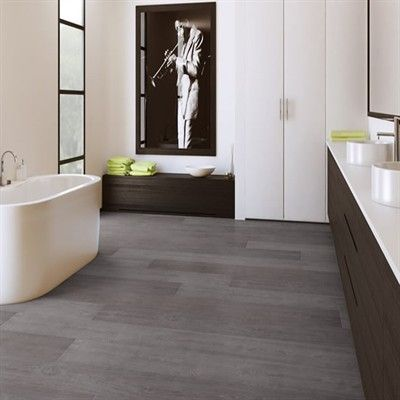 Laminate Flooring For Bathroom best laminate flooring for bathrooms heavenly property stair railings with best laminate flooring for bathrooms Quickstep Majestic Pro Grey Vintage Oak Map1286 Laminate Flooring