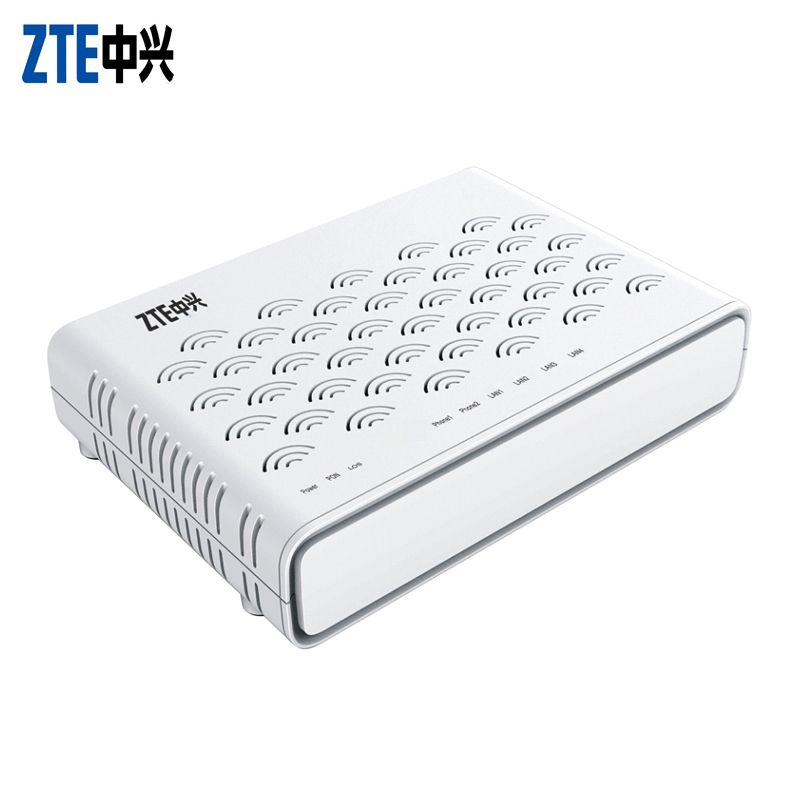 ZTE Version 6 0 GPON ONU ONT optical network terminal ZTE f660