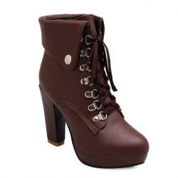 Ankle Boots For Women | Wholesale Cheap Wedge & Flat Ankle Boots ...