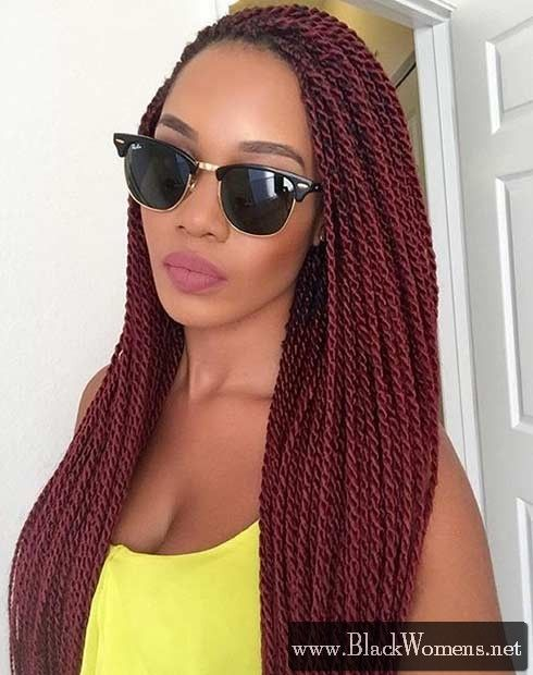100 Types Of African Braid Hairstyles To Try Today Black Women Beautiful