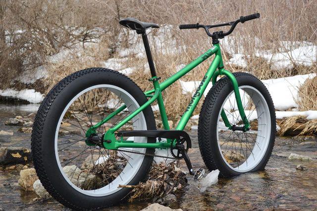Pin On Fat Bike Mods Walmart Mongoose Walgoose Beast