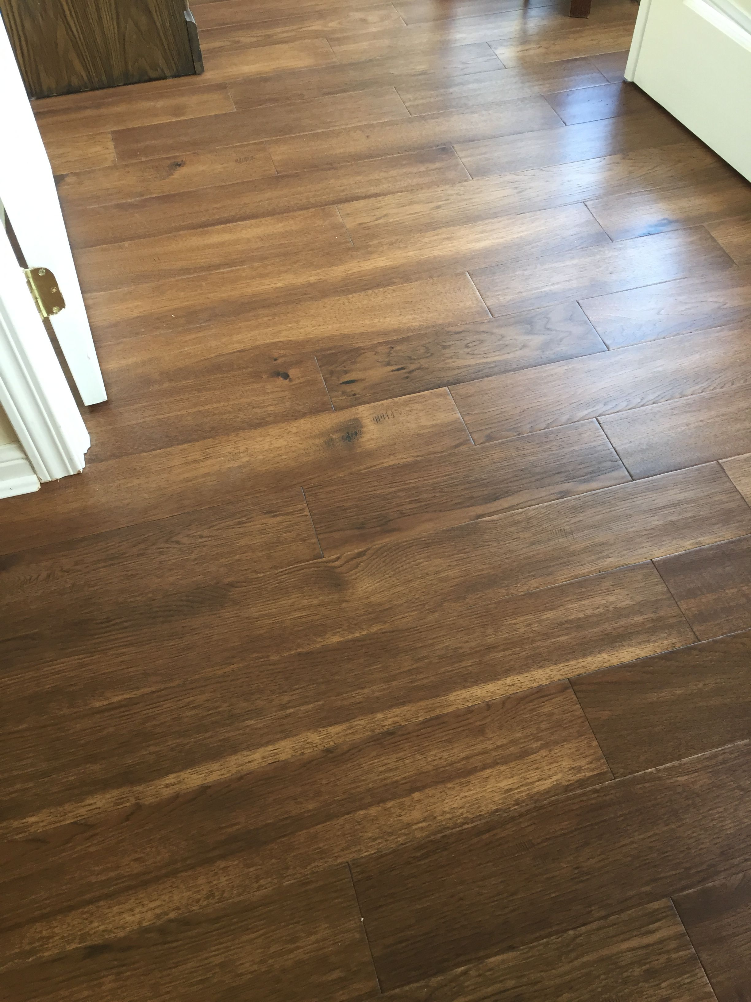 Hickory Homestead Engineered Hardwood Engineered Flooring Engineered Hardwood Flooring
