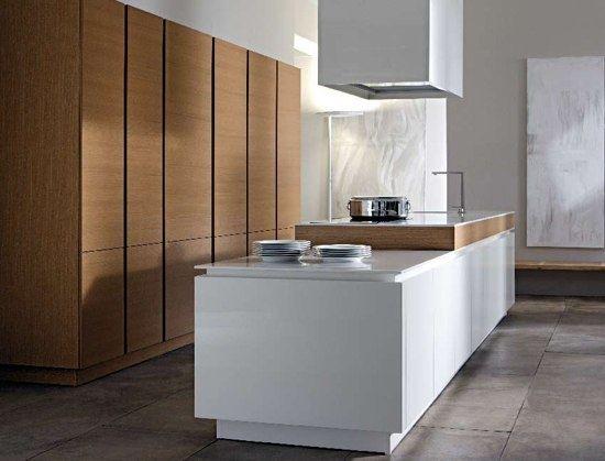 Tamos Leicht Küchen AG Küchenrenovierung, Küche und