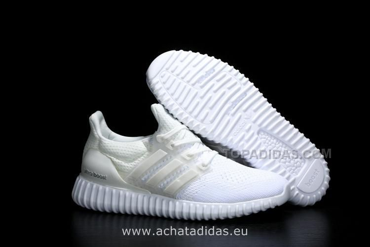 / / 2016 adidas yeezy ultra stivali homme occasionale