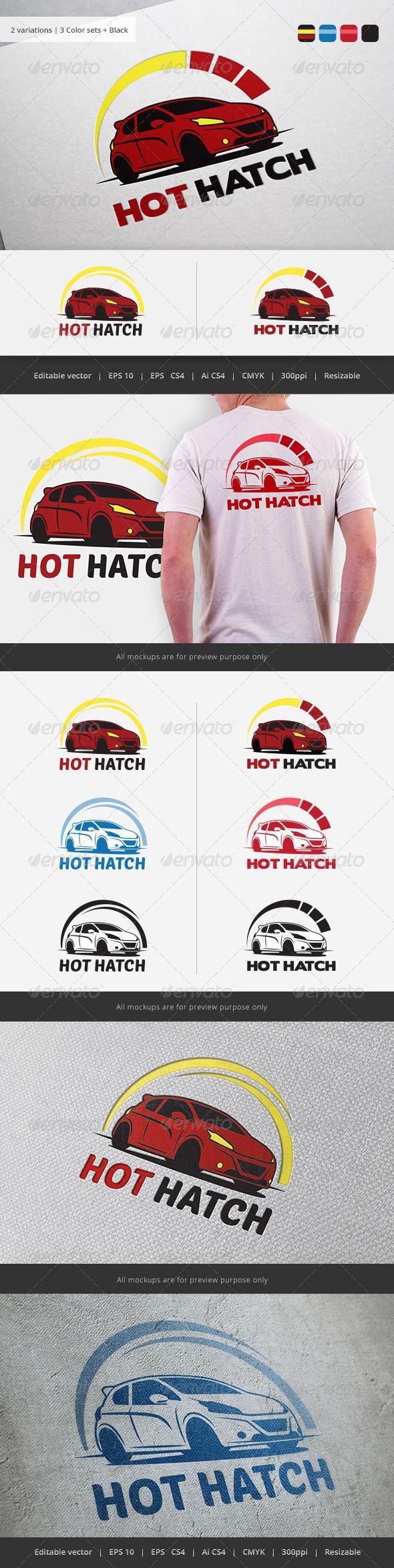 High Performance car Logo High performance cars