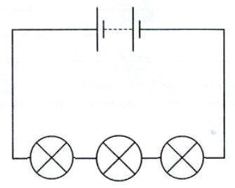Series Circuit Diagram Electrifying Pinterest Circuits and