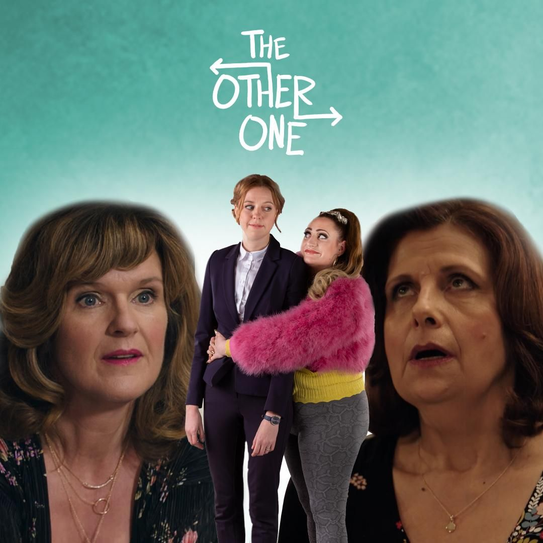 Acorn TV Original | The Other One | Start Your Fre