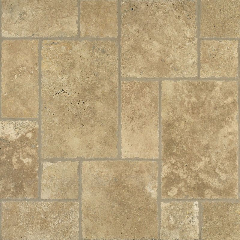 tile patterns chiseled pattern natural stone travertine rh pinterest com