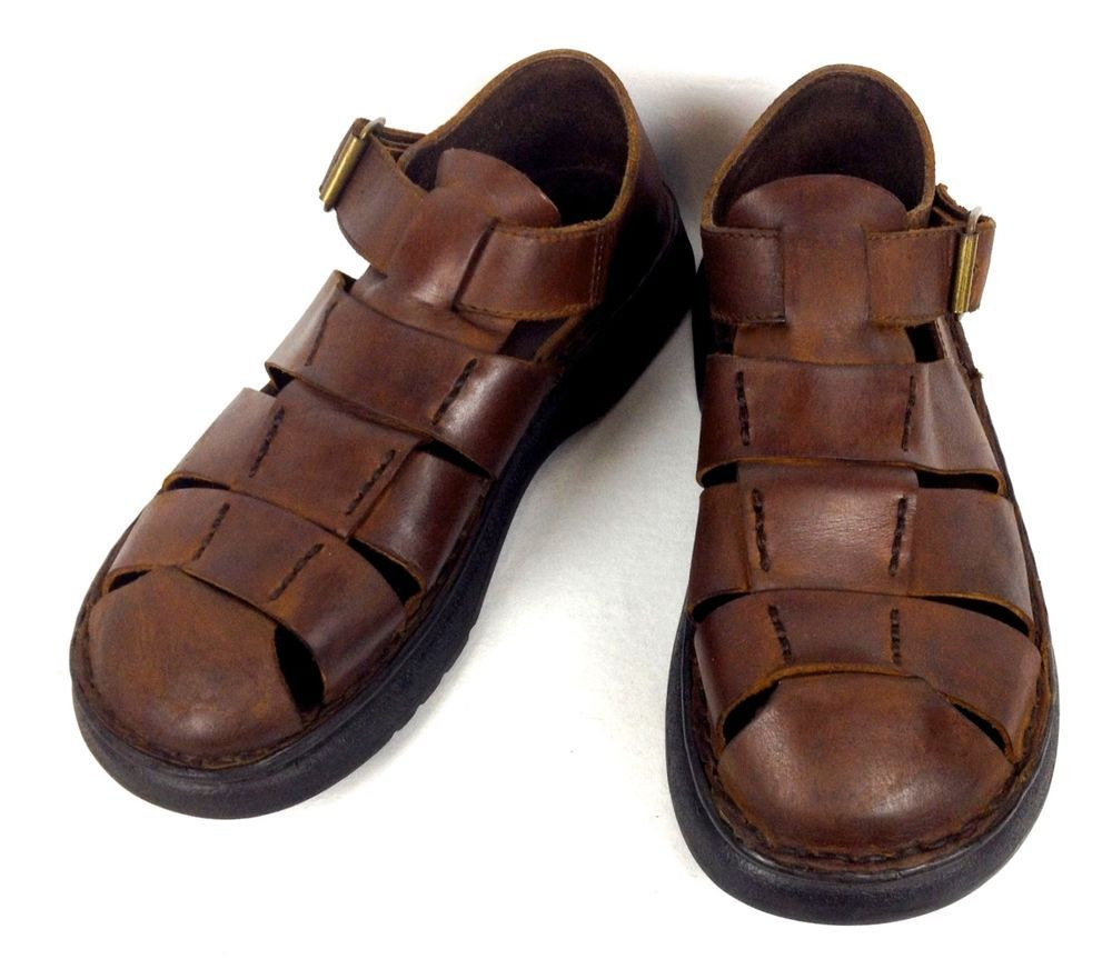 Polo Ralph Lauren Shoes Mens 11.5 Brown