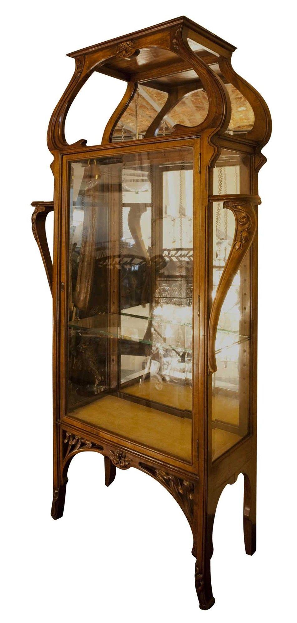 pin von artexperiencenyc auf art nouveau pinterest jugendstil m bel jugendstil und antike. Black Bedroom Furniture Sets. Home Design Ideas