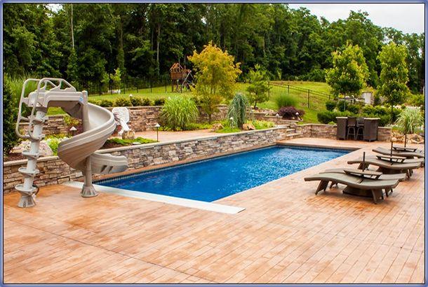 Swimming Pool Rehab, Remodeling & Renovation Ideas | Pool ...