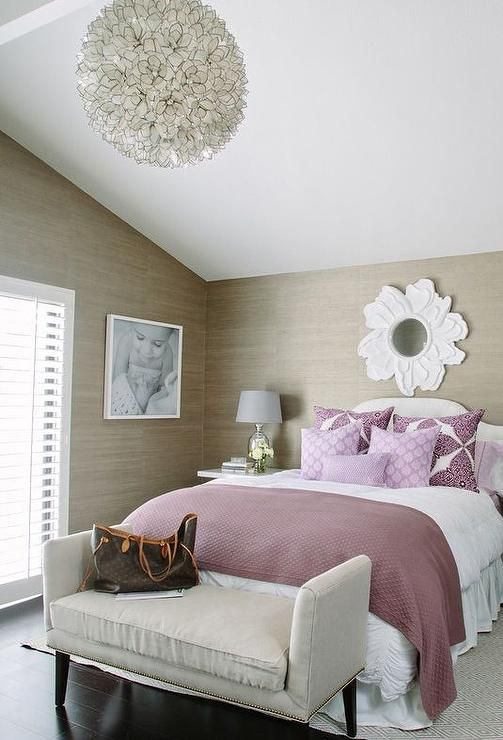 purple and taupe bedroom purple and taupe bathroom features walls clad in taupe 16829