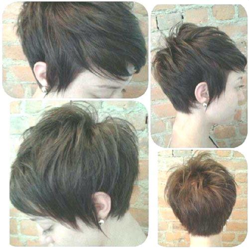 Photo of Scelta di ragazze carine: tagli di capelli corti