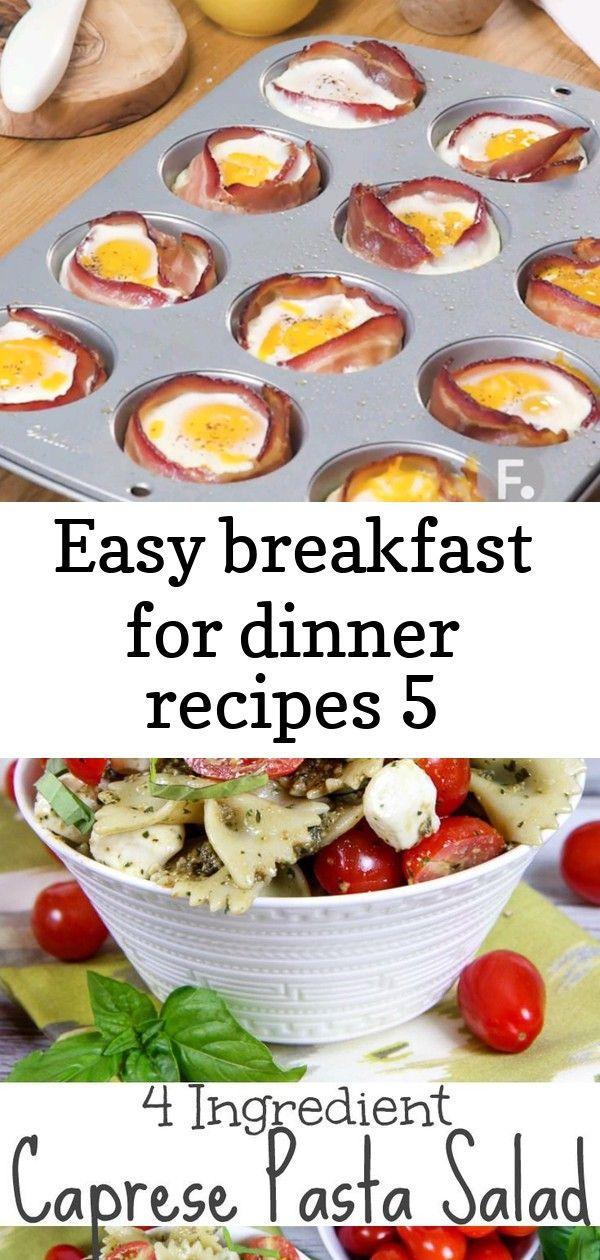 Easy breakfast for dinner recipes 5 #buffalochickenpastasalad