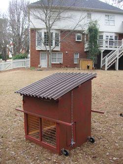 Chicken House Designs Small Chicken Coop Plans Small Chicken